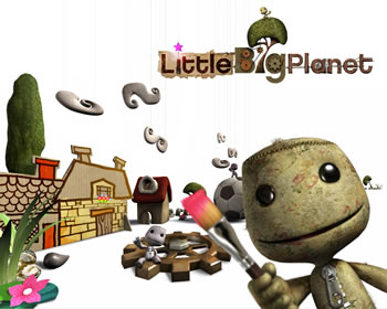 Little Big Planet