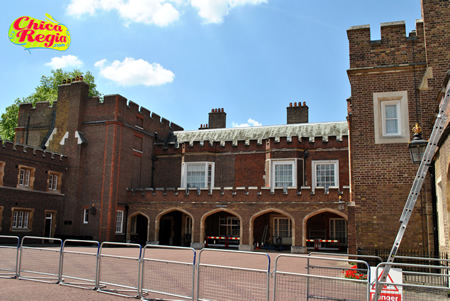 St James Palace