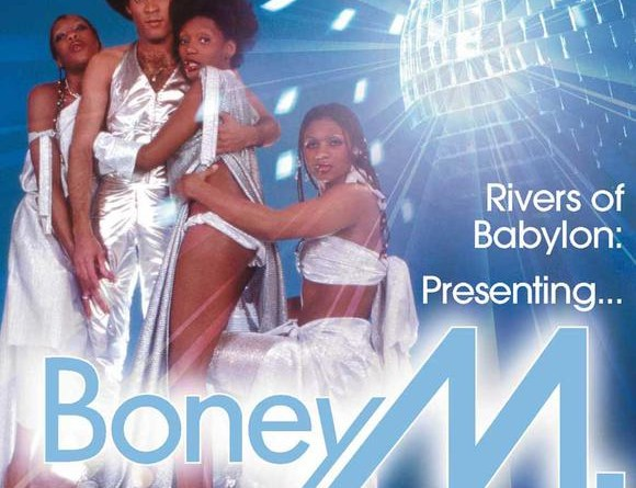 boney m rivers of babylon rios de babilonia oldies musica biblia salmo 137