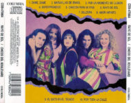 los chicos del boulevard disco lp cd cassette exitos integrantes