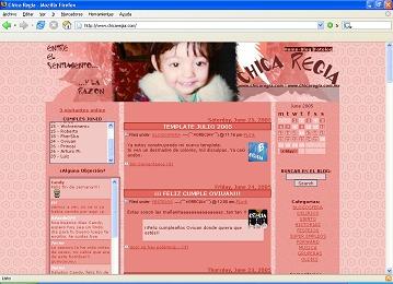 WP Julio 2005