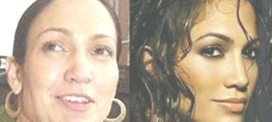 Jenny sin Maquillaje