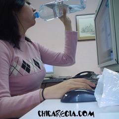 Toma agua