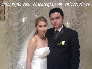 Boda de Martha y Juan Carlos