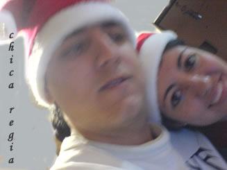 Foto de Navidad