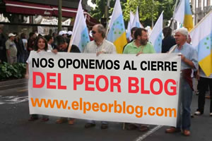 Salvemos al Peor Blog de Blogs