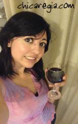 Toy como el vino jaja