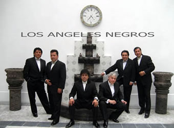 Los Angeles Negros (México)