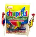 Chupirules