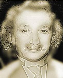 Ilusión Einstein - Monroe