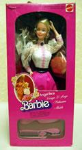 Barbie Angel Face