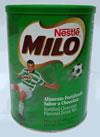 Chocolate Milo