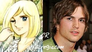 Archie - Ashton Kutcher