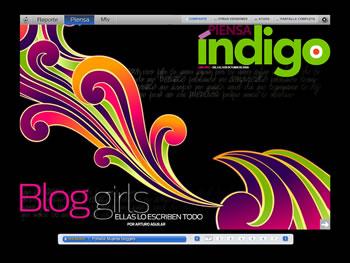 Revista Indigo Media
