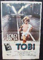 Tobi, el niño con alas de angel