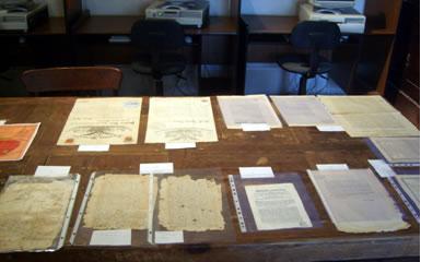 Archivo Historico de Monterrey