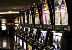 Máquinas de casino
