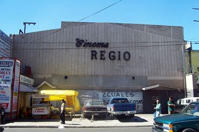 Cinema Regio