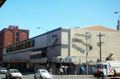 Cinemas Coliseo