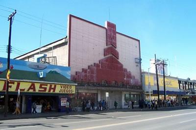Cine Rodriguez