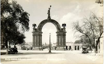 Calzada Madero
