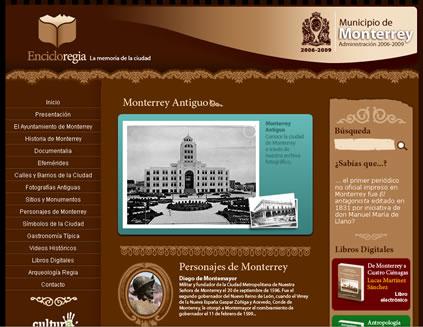 Encicloregia