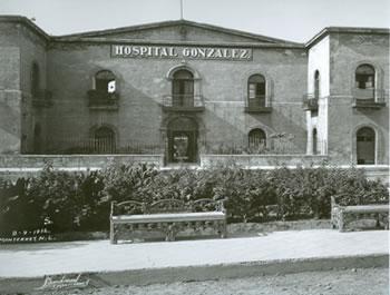 Hospital González