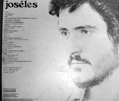 Joséles