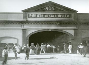Puente San Luisito