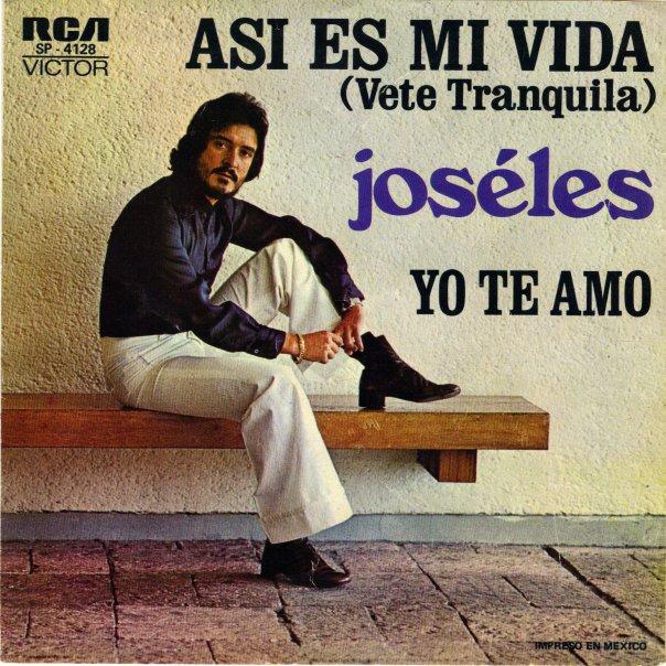Joseles con Los Lazos canción Como has hecho