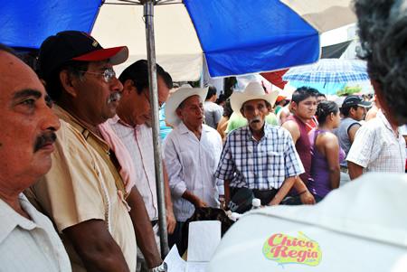Carrera de Judios Coatzintla Veracruz