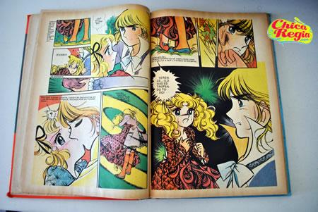 Candy Candy Corazon Editorial Bruguera 1 edicion 1985