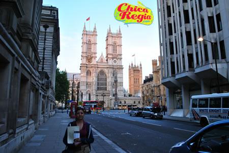 Abadía de Westminster
