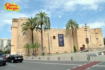 Elche España