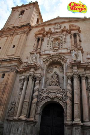 Basilica de Santa Maria de Elche