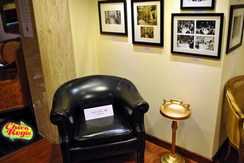 Inauguración Museo Gran Hotel Ancira