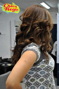 Cambio de Look 2012