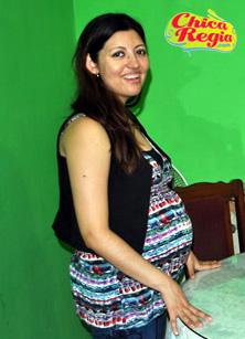 24 semanas embarazo