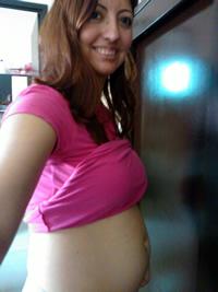 Mi embarazo en el primer trimestre