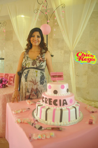 salon de mi baby shower en poza rica