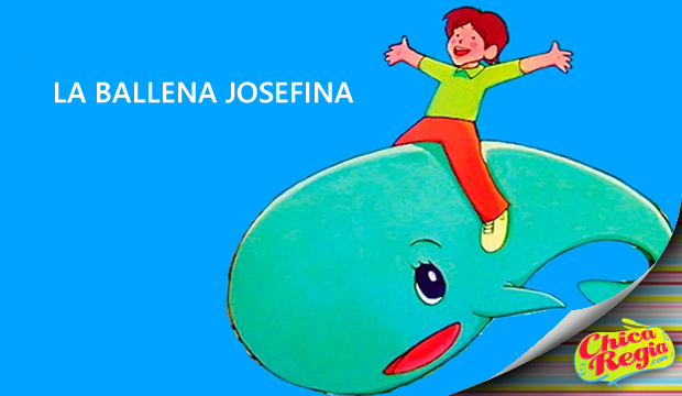 ballena josefina español latino intro opening ending