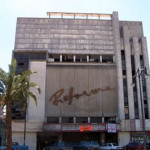 Cine Piojito de Monterrey