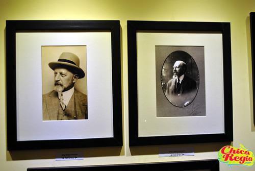 Museo Gran Hotel Ancira