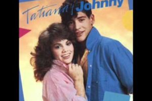 Paternidad responsable: Cuando estemos juntos de Tatiana y Johnny