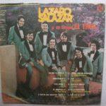 Grupo El Tren Lazaro Salazar