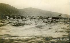 inundacion 1909 monterrey