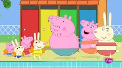 Pig La Caricatura 5 Peppa De Errores dsthrQ