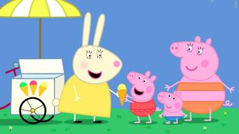 3 Situaciones que no entiendo de la caricatura Peppa Pig