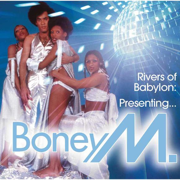 Rivers of Babylon la canción del Salmo 137