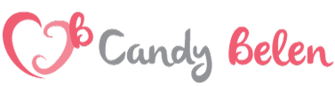 candybelen.com logo blog blogger mexicana